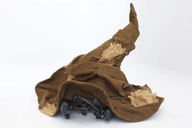 ハリー・ポッター ホグワーツ 組み分け帽子に関連した画像-03