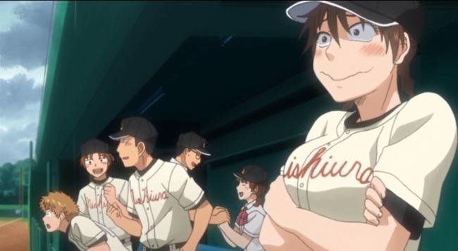 高校 野球部 女性 監督 丸刈り 廃止に関連した画像-01