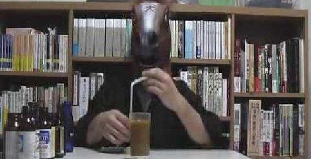馬犬 Vtuber バーチャルYouTuber ハイポーション作ってみたに関連した画像-01