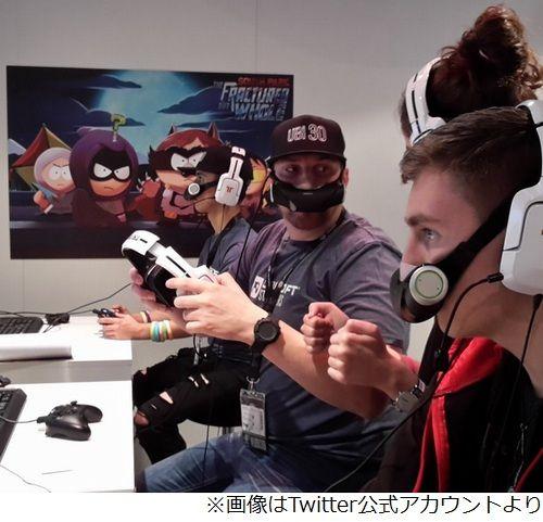 おなら VR ユービーアイ UBIに関連した画像-03
