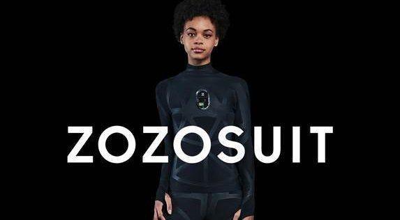 ZOZOTOWN ZOZOSUIT ゾゾスーツ 無料に関連した画像-01