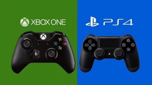 ゲームアワード PS4 XboxOneに関連した画像-01