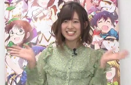 アイドルマスター ステラステージ アイマス声優 ライバル アイドル 詩花 高橋李衣 りえりーに関連した画像-01