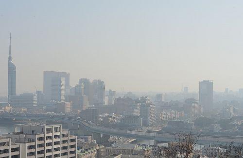 黄砂 中国 日本に関連した画像-01