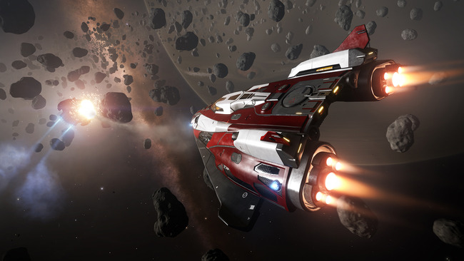 宇宙 遭難 3ヶ月 ゲーマーに関連した画像-01