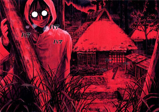 彼岸島 実写 ドラマに関連した画像-01