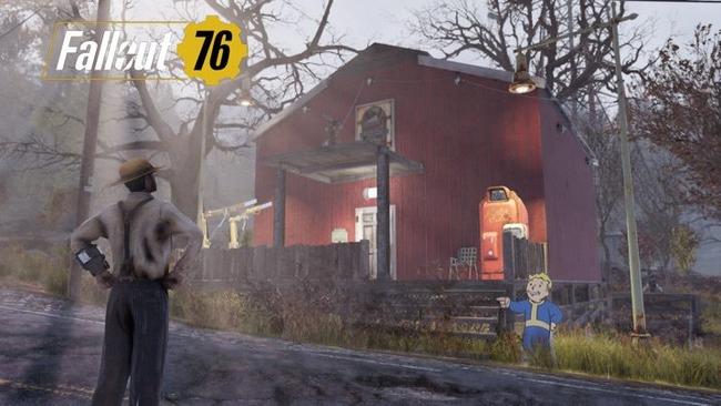 フジテレビ Fallout76 ゴミ屋敷 勘違いに関連した画像-01