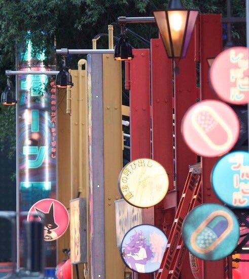 アベンジャーズ4 日本 再現 舞台 セットに関連した画像-04