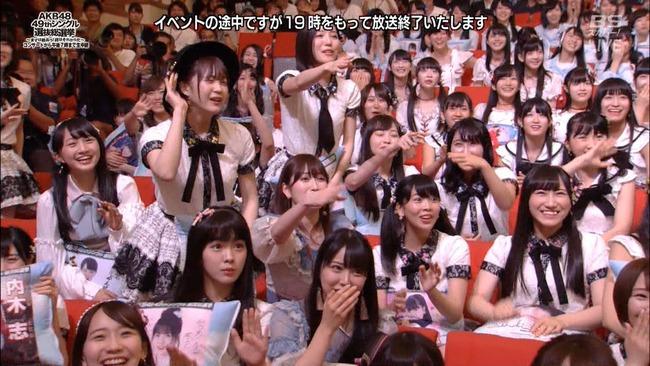 須藤凜々花 AKB総選挙 AKB48 NMB48 まゆゆ 渡辺麻友 反応に関連した画像-03