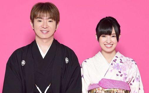 【祝】よゐこ濱口優さんと南明奈さんが結婚!!