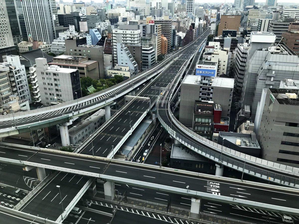 G20 大阪 高速 ゴーストタウンに関連した画像-03