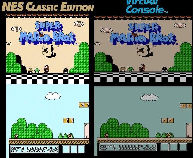 ファミコン ミニファミコン WiiU グラフィックに関連した画像-03