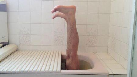 半身浴 効果なしに関連した画像-01