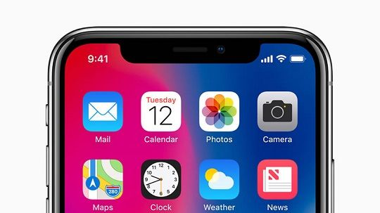 iPhoneX 購入者 満足度 97%に関連した画像-01