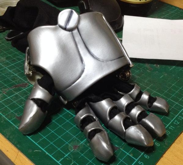鋼の錬金術師 オートメイルに関連した画像-07