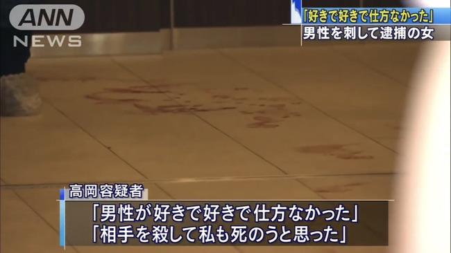 新宿 殺人未遂 メンヘラに関連した画像-06