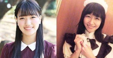 井上喜久子 井上ほの花 年齢 声優に関連した画像-01