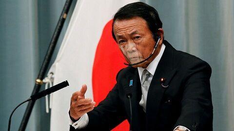 麻生氏の「10万円給付しても貯金増えただけ」発言、著名人も巻き込んでネット上で大炎上