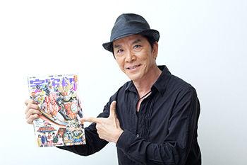 中田譲治 井上喜久子 声優 お好み焼き デートに関連した画像-01