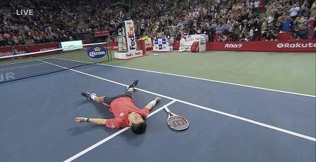 錦織圭 ジャパンオープン 優勝に関連した画像-01