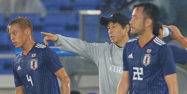 サッカー 日本代表 スイス 親善試合 完封負けに関連した画像-01