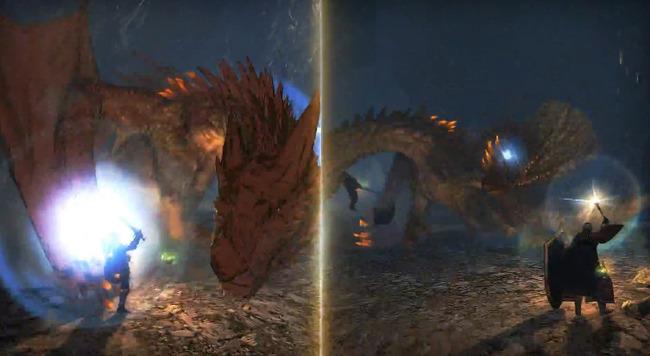 ドラゴンズドグマ オンラインに関連した画像-13