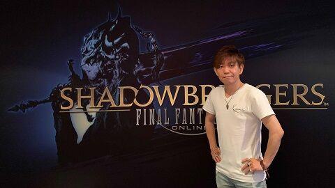 FF ファイナルファンタジー 吉田直樹 プロデューサー 2021年 MMO オンラインゲーム スクウェア・エニックス に関連した画像-01