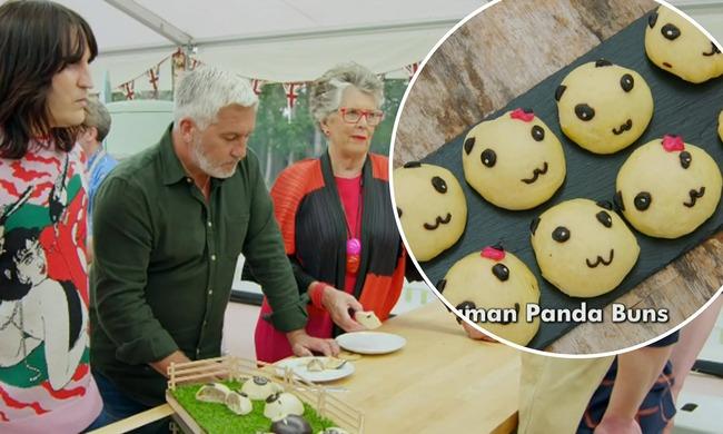 イギリス 料理番組 日本食 批判殺到に関連した画像-04