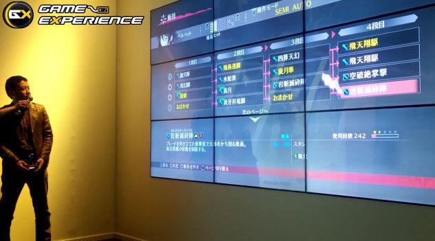 テイルズオブベルセリア 戦闘 システム プレイ動画に関連した画像-02