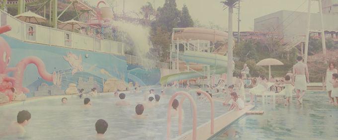 遊園地 温泉 湯〜園地 別府市 ラクテンチに関連した画像-06