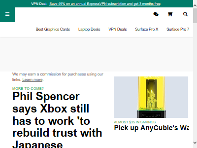 Xbox フィルスペンサー 日本 クリエイターに関連した画像-02