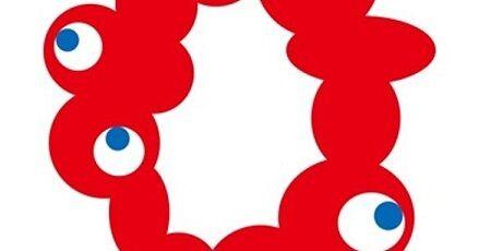 大阪・関西万博 ロゴ グロ 二次創作 イラスト ツイッター かわいいに関連した画像-01