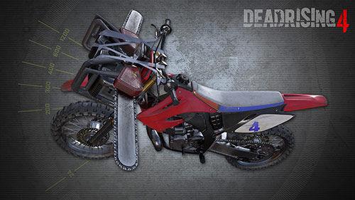 デッドライジング4 デッドラ XboxOneに関連した画像-04