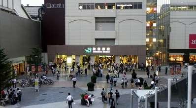 秋葉原 宗教 タブレット 電気街口 アキバに関連した画像-01