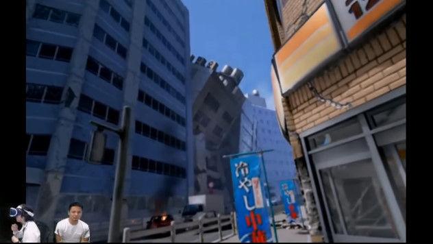 絶体絶命都市4 PSVR プレイ動画に関連した画像-09