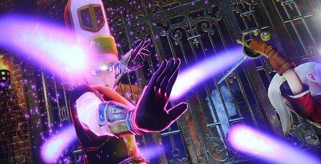 ドラゴンクエストヒーローズ クリフト ザラキ 必殺技に関連した画像-01