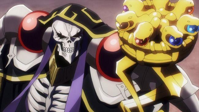 オーバーロード 2期 TVアニメに関連した画像-01