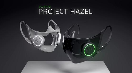 Razerゲーミングスマートマスク発表に関連した画像-01