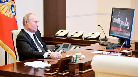 プーチン プーチン大統領 WindowsXP PCに関連した画像-03