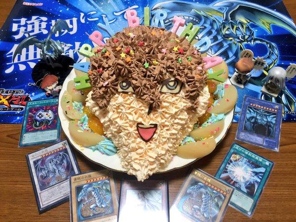 遊戯王 遊☆戯☆王 海馬瀬人 誕生日 生誕祭 おでん アゴ 社長に関連した画像-02