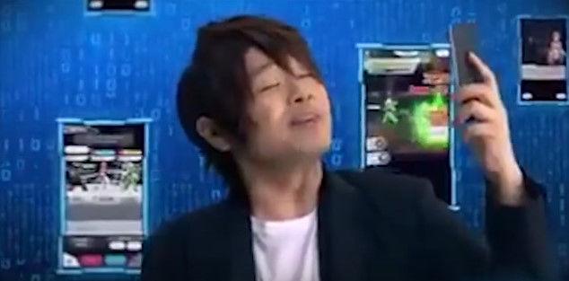 人気声優 松岡禎丞 金髪 太る 激太り デブに関連した画像-04