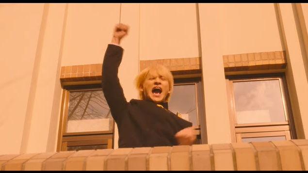 かぐや様は告らせたい 実写映画 橋本環奈 平野紫耀 予告編に関連した画像-28