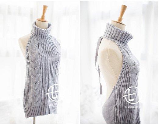 童貞 殺す 服 セーターに関連した画像-04
