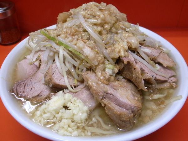 ラーメン二郎 二郎 カップ麺に関連した画像-01