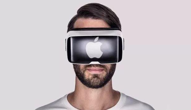 Apple VR ヘッドセットに関連した画像-01