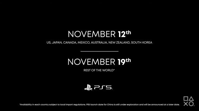 PS5 映像イベント 本体 価格 発売日に関連した画像-03