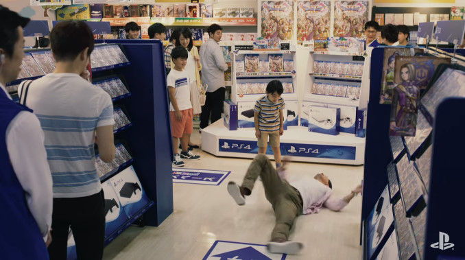 ドラゴンクエスト11 ドラクエ11 PS4 山田孝之に関連した画像-04
