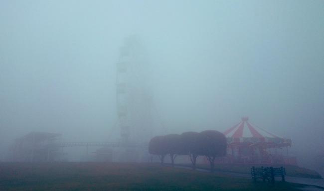 サイレントヒル 関東 千葉 埼玉 濃霧 天気 注意に関連した画像-07