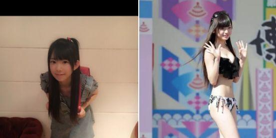 成人 女の子 長澤茉里奈 仲村星虹に関連した画像-01