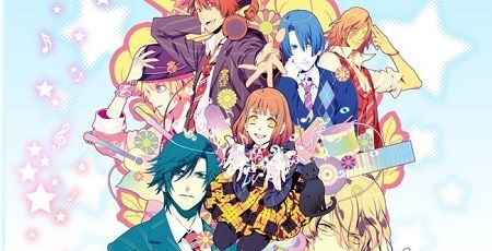 【速報】『うたの☆プリンスさまっ♪』劇場アニメ化決定!